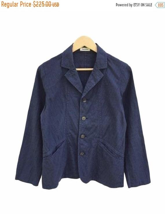 50/% MEGA SALE Vintage Issey Miyake Coat Blazer Im Product Miyake Design Studio Rare