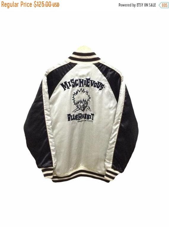50% MEGA SALE Sukajan Jacket Vintage Sukajan Misch