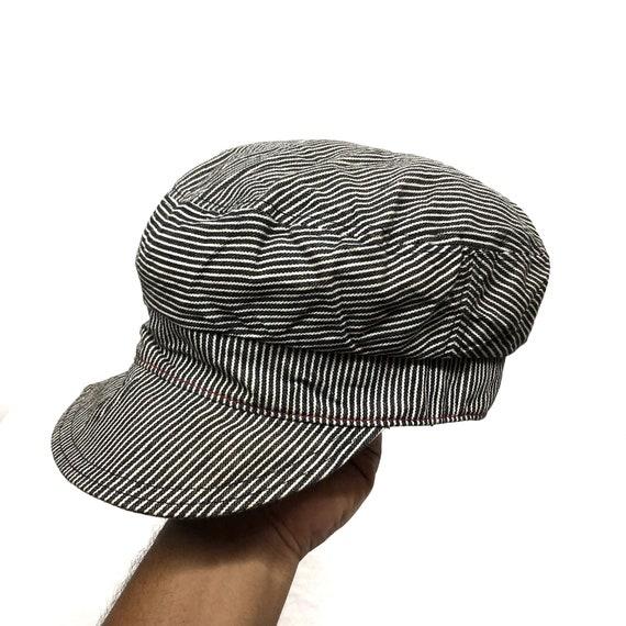 Vintage 45rpm Workwear Hats Caps