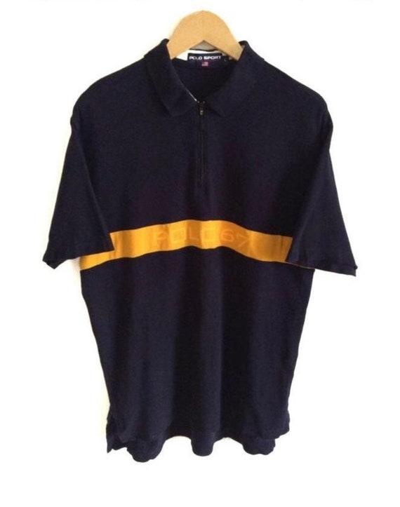 Polo Sport Shirt Vintage Polo Ralph Lauren Sport G