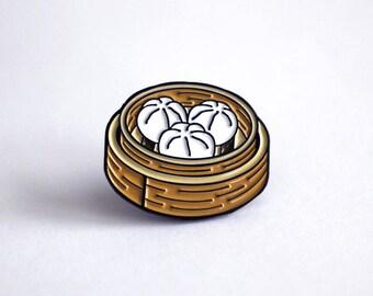 """Bao - 1"""" enamel pin"""