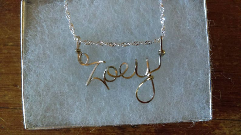 tween gift SHELLY Wire Name
