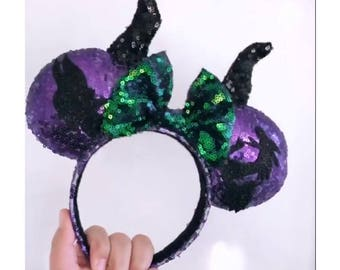 Malificent Ears