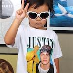 Kids Tee - Justin Timberlake Inspired | 90's | Retro