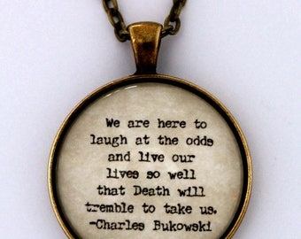 Death Will Tremble Etsy