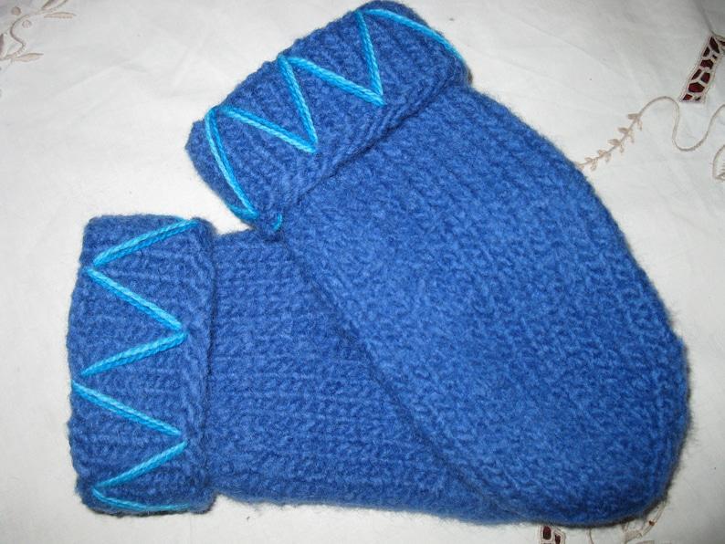 392264431 Tova votter , Extra warm mittens