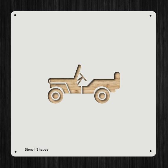 A3 *NEW* A5 Flamingo 190 micron Mylar Stencil durable /& sturdy A4