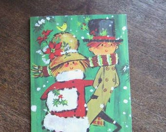 Cool Christmas Cards.Cool Christmas Card Etsy