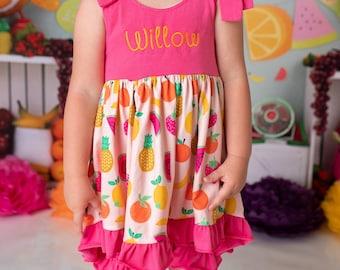 tutti frutti birthday outfit watermelon orange grape outfit sweet one birthday outfit Fruit first birthday /'Teresa/' fruit birthday outfit
