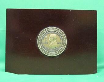 kbarret9 Norfolk Southern Decade of Gold Box
