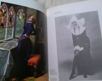 "1970 Art News Annual  ""Narrative Art"" Vintage Art History Book Advertisements and Articles Paintings Ilustrations Rare Newsweek Hardback."