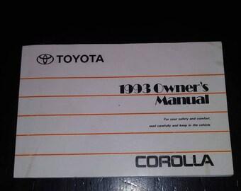 honda owners manual order