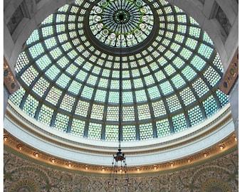 Chicago Cultural Center ver. 1