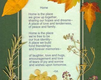 house-warming poem