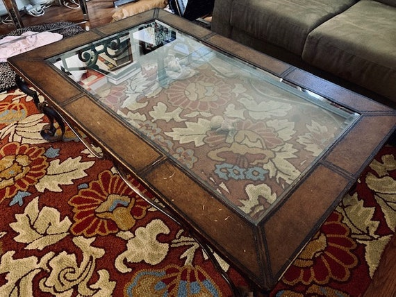 Swell Coffee Table Two End Tables Ocoug Best Dining Table And Chair Ideas Images Ocougorg