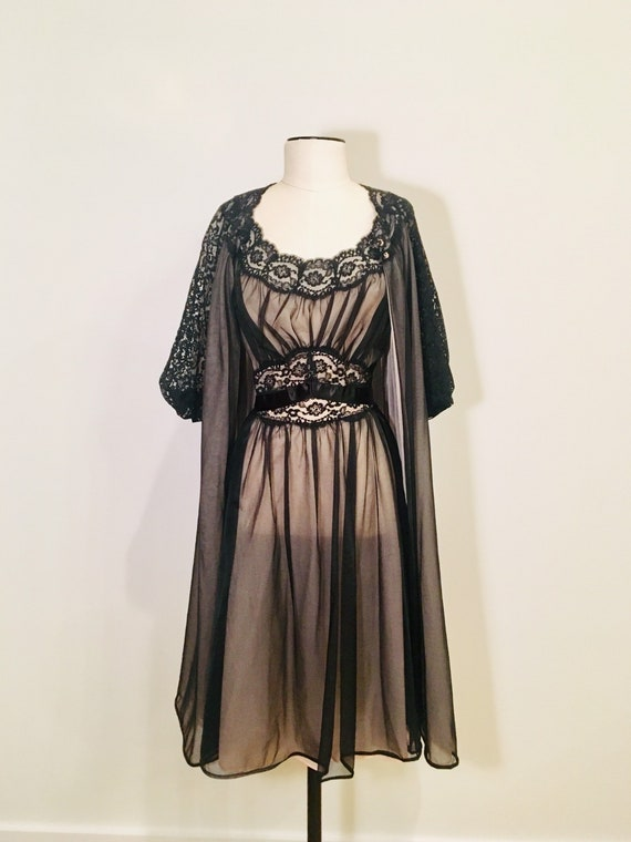 Mrs. Maisel Vanity  Fair lingerie.