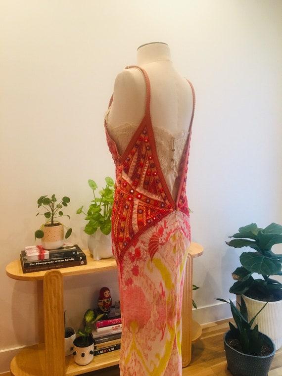 Roberto Cavalli / CAVALLI Dress / Silk Cavalli Dre
