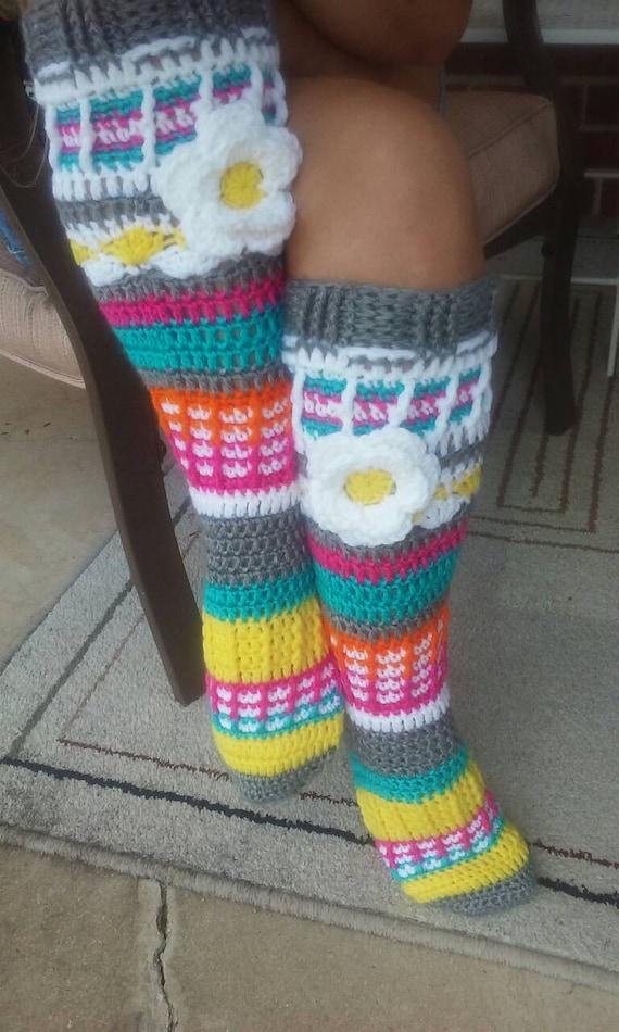 Pdf Pattern Only Instant Download Crochet Free Spirit Etsy