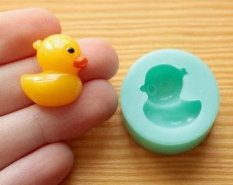 Rubber Ducky #2 Silicone Mold