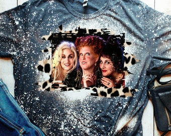 Details about  /Kansas State Hocus Pocus Witches Halloween Youth Shirt