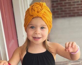a7452037208151 Child Turban hat/ Toddler turban
