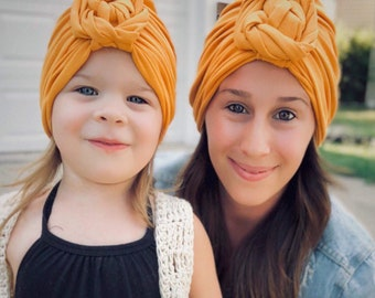 Mommy and me turban headband set,mommy and me headband,mommy and me turban,headband for girls,turbans,ladies headband,turbans for women,girl