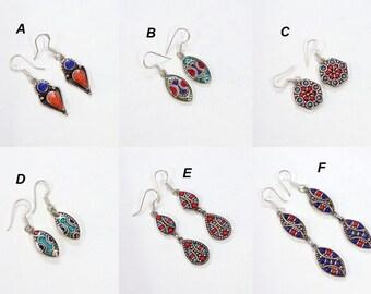 Nepalese jewellery | Etsy