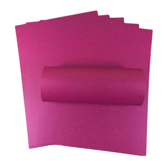 10 Sheets A4 Chaorcoal Black Iridescent Sparkle Card Quality 300gsm Card for Crafts Card Making