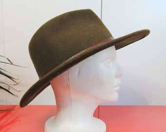 b30824ed2 London fog hat | Etsy