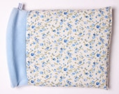 Blue Rose Trail Snuggle Pocket for guinea pigs, rats, hedgehogs, degus, hamsters, gerbils and other small animals.