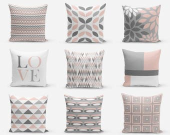 Decorative Pillow Covers Etsy