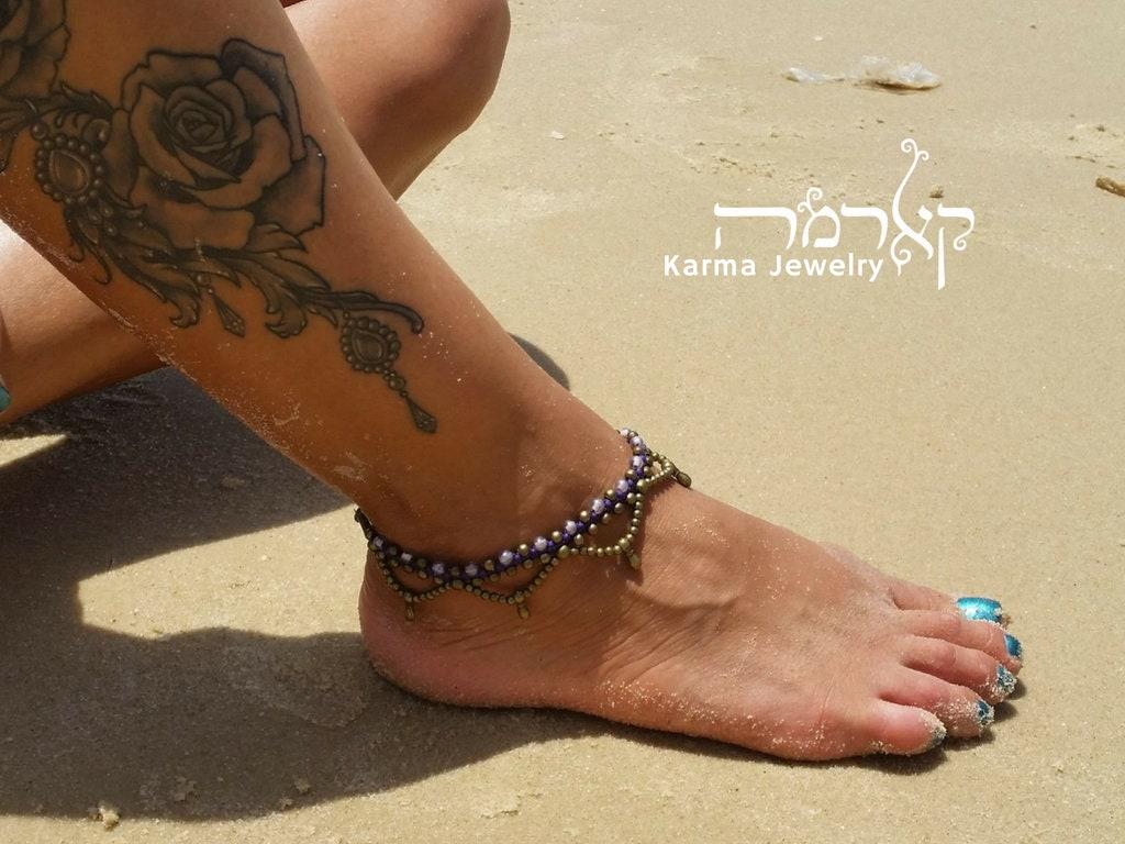 Image result for anklet fashion wallpaper
