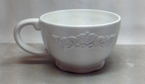 Vintage Roscher & Co Company Chantilly Collection Raised   Etsy