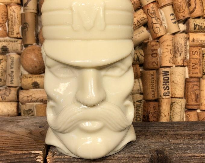 Vintage Avon Casey Mug, Soy Lemon & Eucalyptus scented candle, free shipping