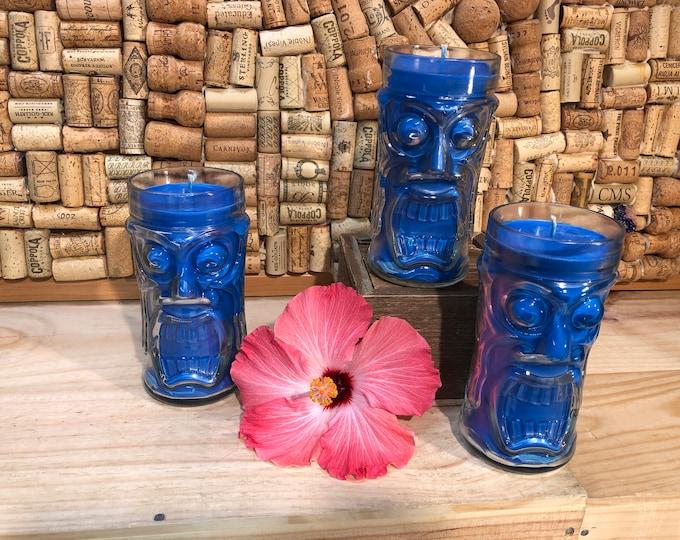Tiki Mug Candle Workshop 2-21!