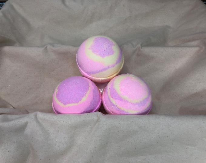 Patchouli Value Set Bath Bombs