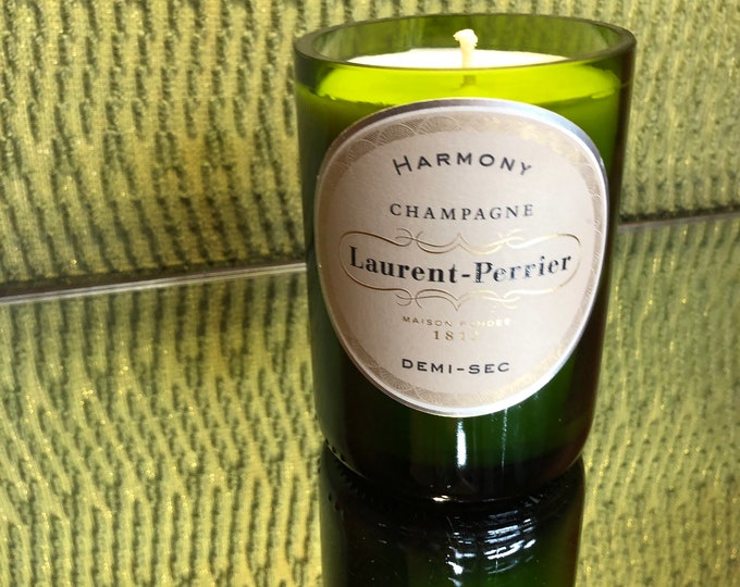 FREE SHIPPING!  Laurent Perrier Harmony Champagne  Bottle, Champagne Cocktail Scent