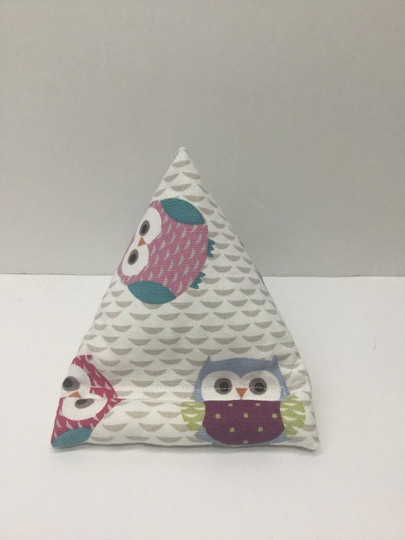 Owls Phone PillowStand