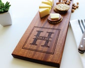 Personalized Cheese Board, Custom Cutting Board, Custom Name, Cutting Board, Boyfriend Gift , Personalized Womens, Gift For Her, Wedding
