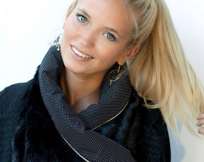 Magnetic scarf - collar Youpla: HELENA EC16 (2016)
