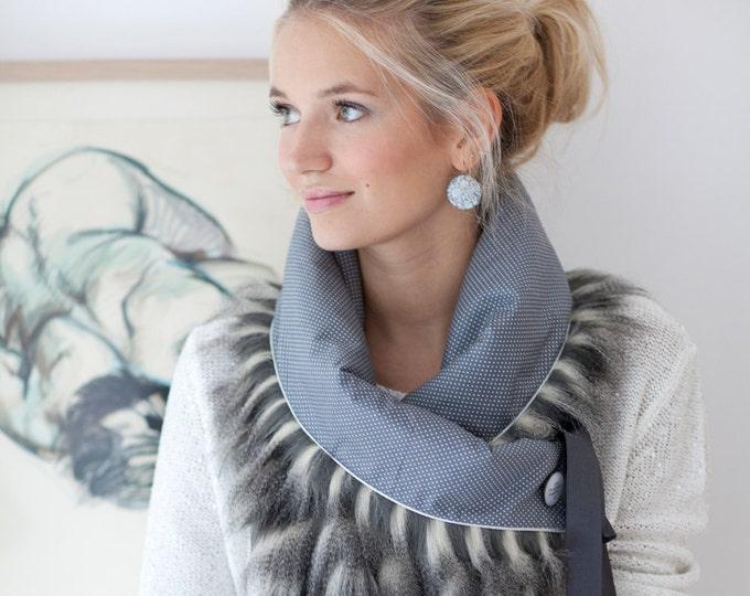 Magnetic scarf - collar Youpla: Stella EC17 (2016)