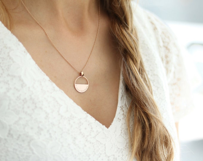 NEW! MOONLIGHT necklace