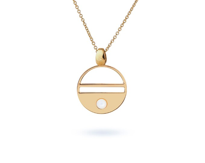 NEW! TALISMAN necklace Medal