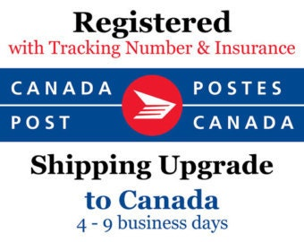 airmail tracking canada