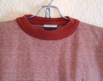 12d691c5db5bc2 Vintage Kmart 1 pocket TShirt. Size Large