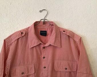 5efc512a Vintage John Blair pullover size 50 chest