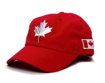 Maple Leaf New Mexico Flag Outdoor Snapback Sandwich Cap Adjustable Baseball Hat Dad Hat