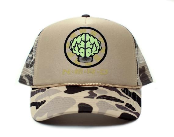 dead zombies Royal CLEMENTINES HAT Mesh Trucker Cap Hat