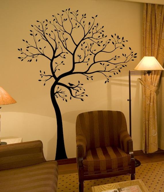 X gran árbol familiar aves Marcos De Fotos pegatinas de pared arte calcomanías decoración del hogar del Reino Unido