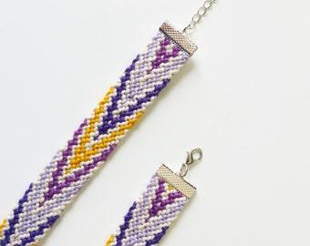 Matadi - Friendship bracelet